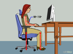 670px-Set-Up-an-Ergonomically-Correct-Workstation-Step-1
