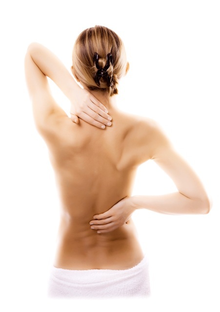 red flags and low-back pain